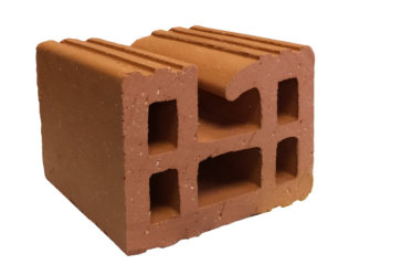 Structural Clay Tile By Sandkuhl